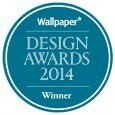 GTV & Wallpaper*award