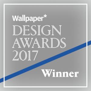Design Awards social media badge