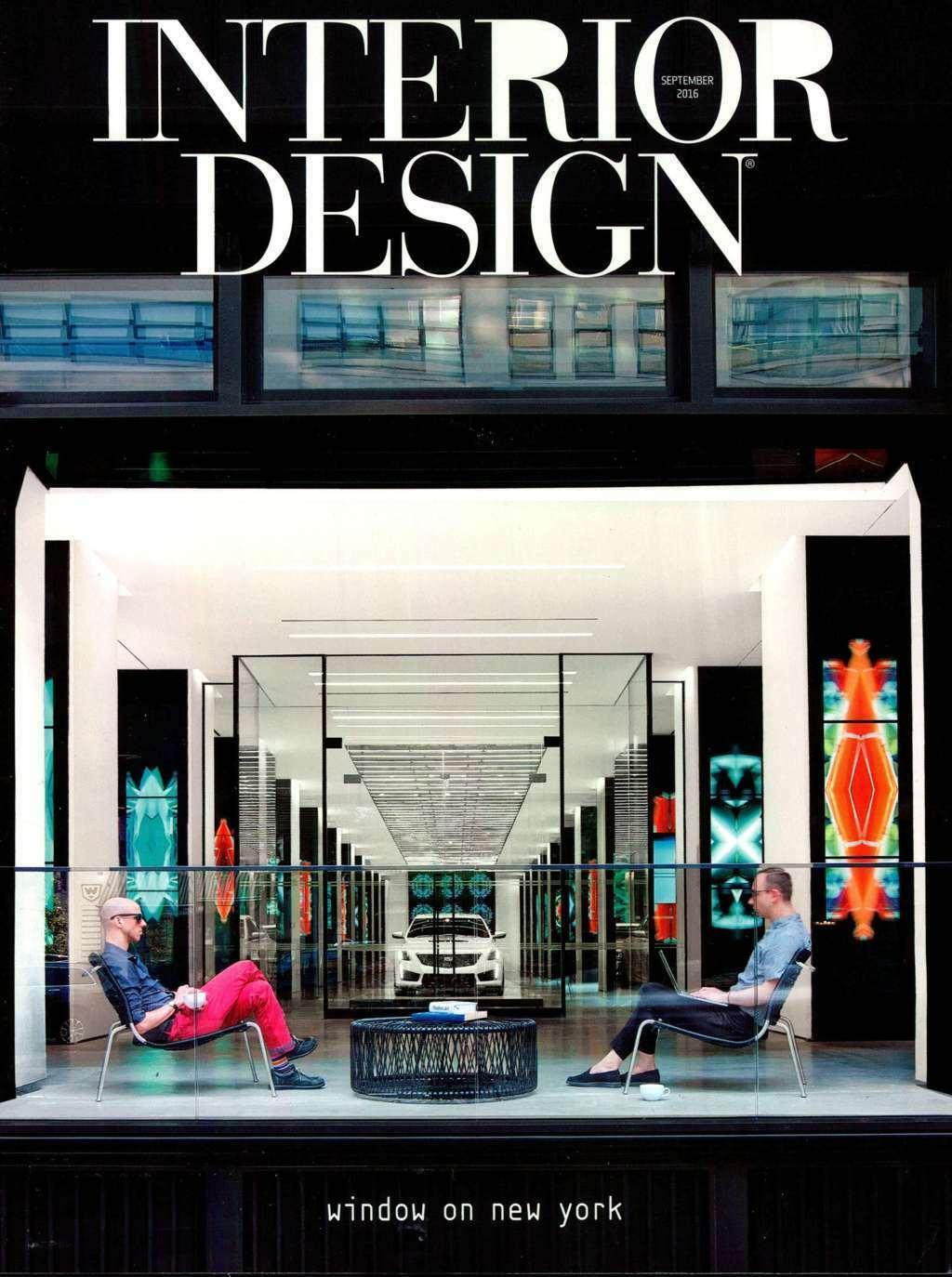 Interior design gebr der thonet vienna for Interior design wien