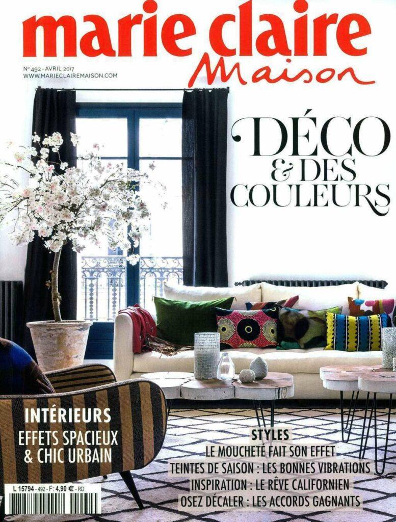 maison marie claire marie claire maison july marie claire maison small spaces amazoncouk. Black Bedroom Furniture Sets. Home Design Ideas