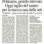 IL RESTO DEL CARLINO_POLITEAMA (FILEminimizer)