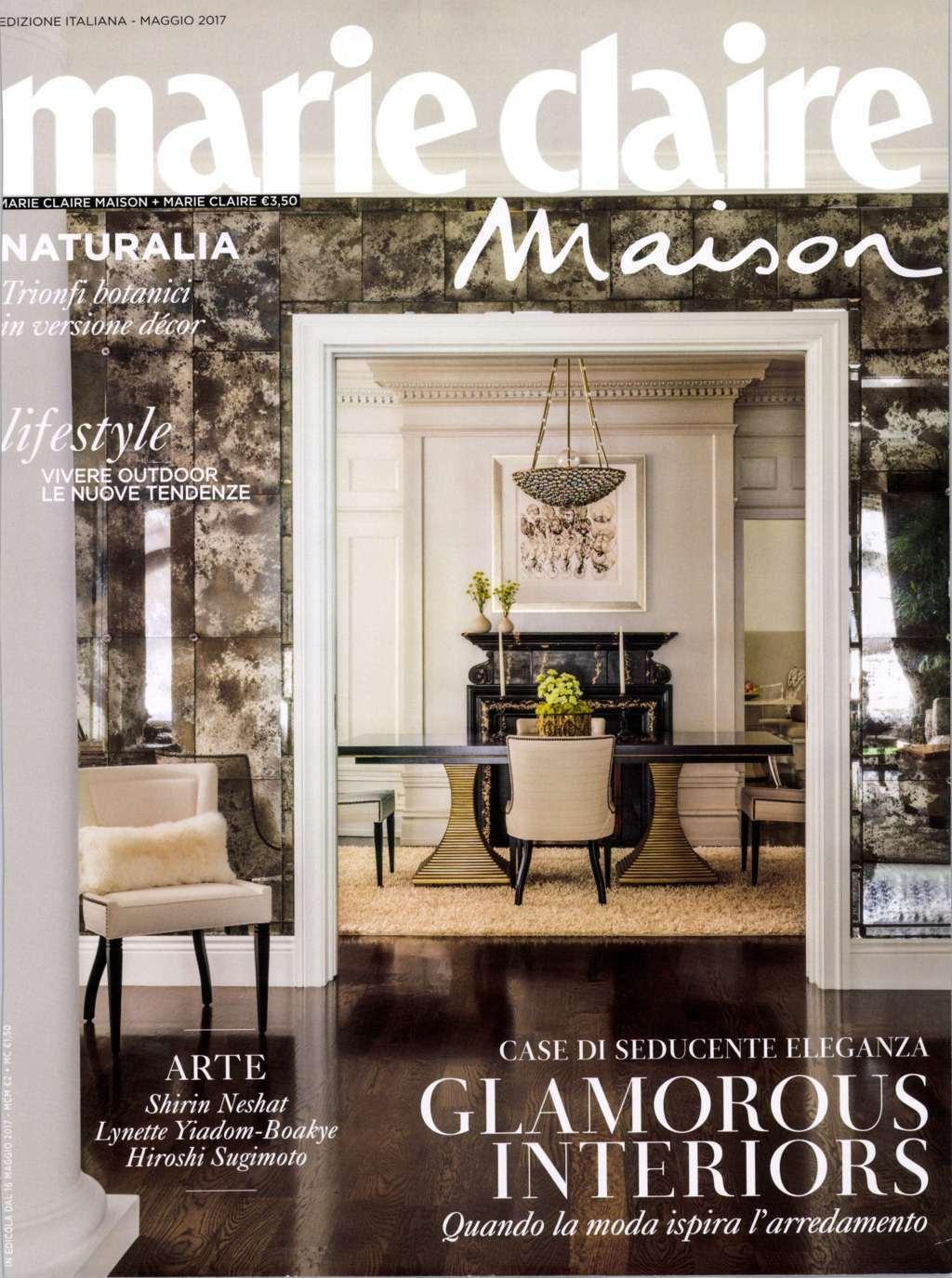 Gebr der thonet vienna heritage designs the future - Marie claire maison concours ...