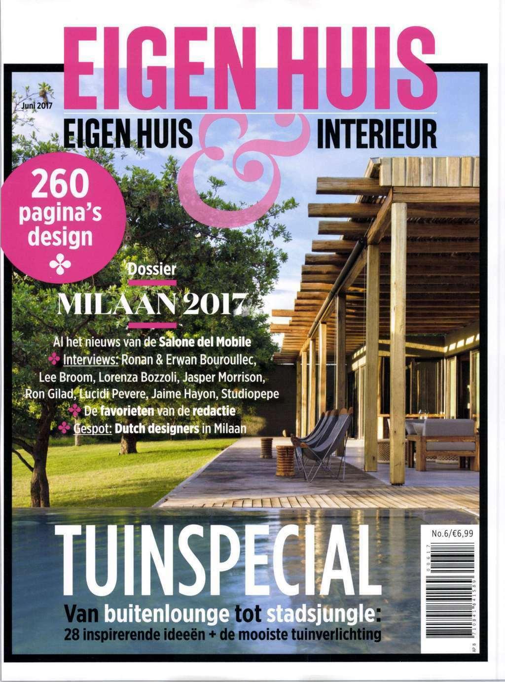 Eigen Huis & Interieur – Gebrüder Thonet Vienna