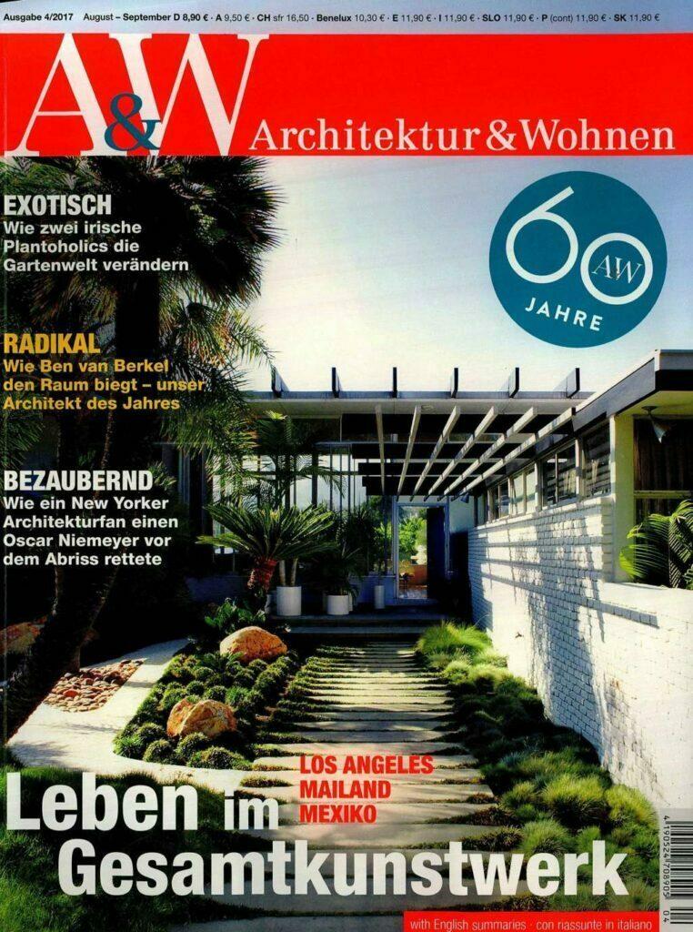 Attraktiv Au0026W Architektur U0026 Wohnen GER ...