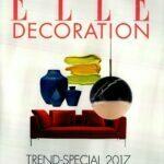 Elle Decoration GER - Das Grosse Trend Spezial