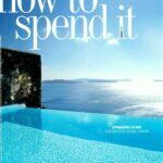 Il Sole 24 Ore ITA - How to Spend It