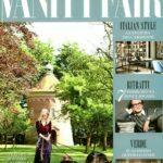 Vanity Fair ITA - Design