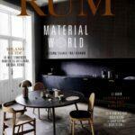 Rum Magazine DEN_MORRIS COVER