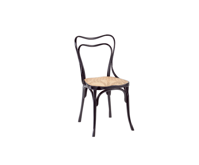 thonet loos cafe chair