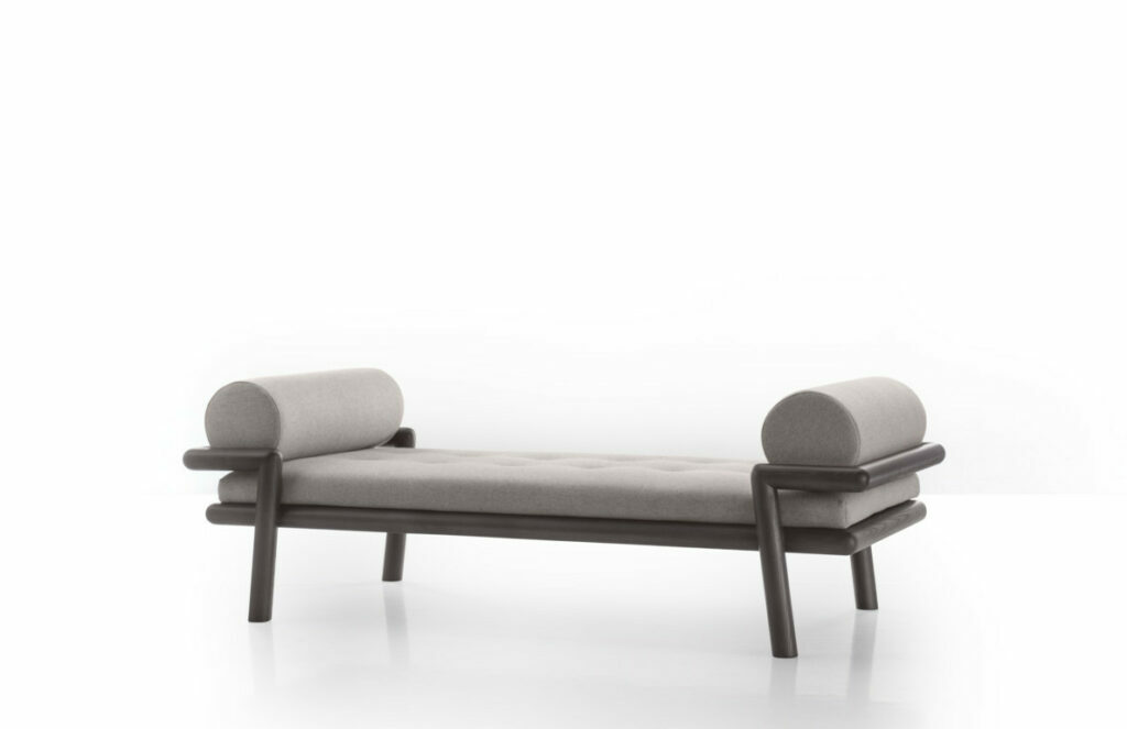 hold on thonet daybed gallizia