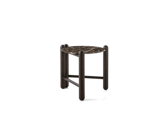 Thonet Hold on side table