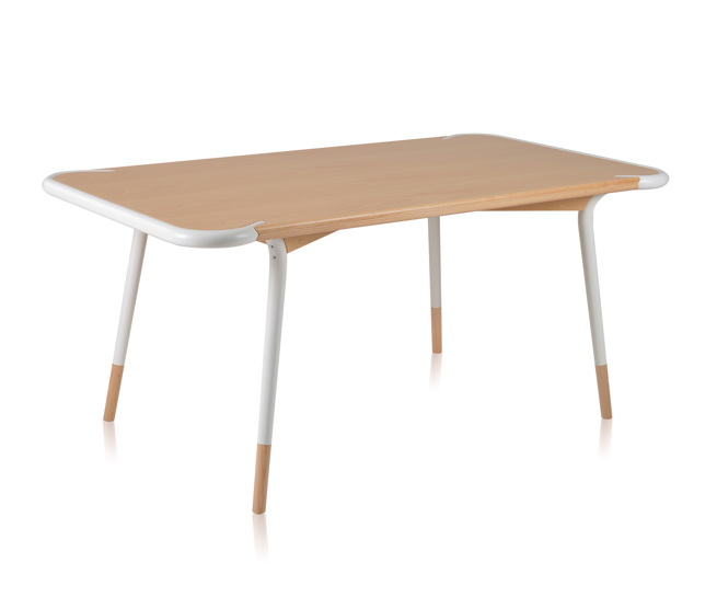 thonet quaranta dining table
