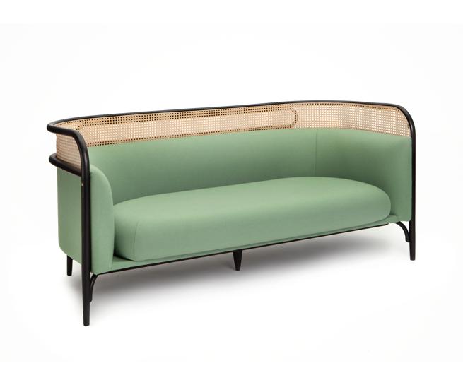 targa thonet sofa lounge chair