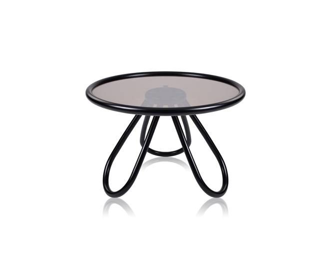 arch thonet coffee table