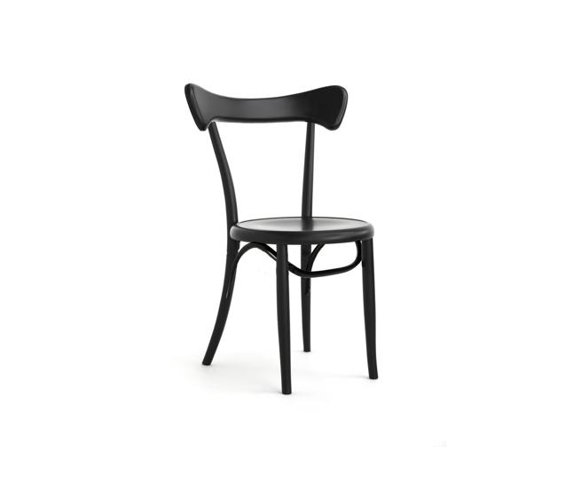 cafestuhl thonet chair