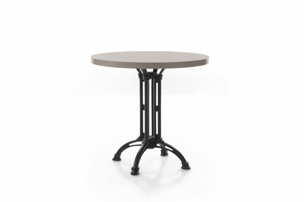 vermouth thonet bistro table