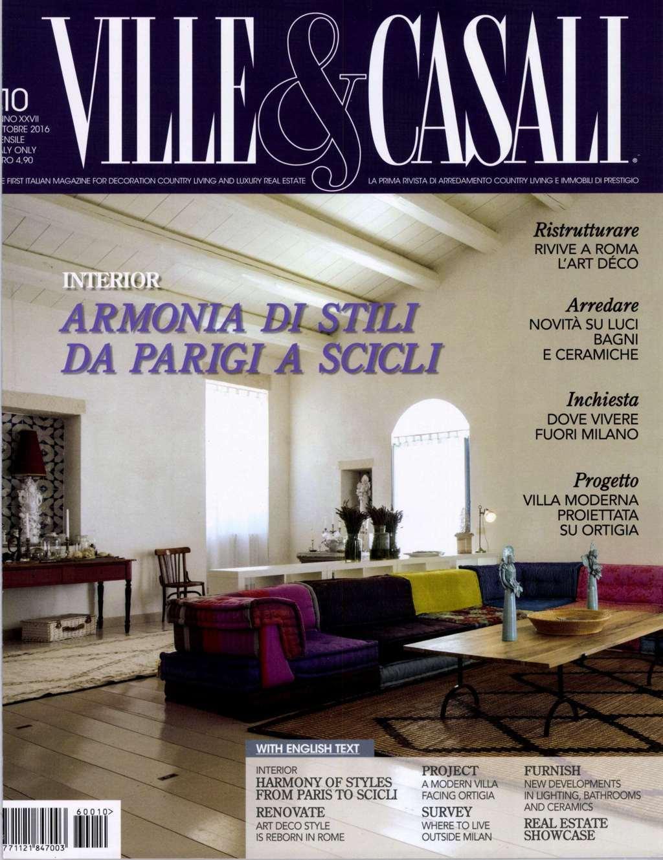 Arredamento Per Casali ville & casali – gebrüder thonet vienna