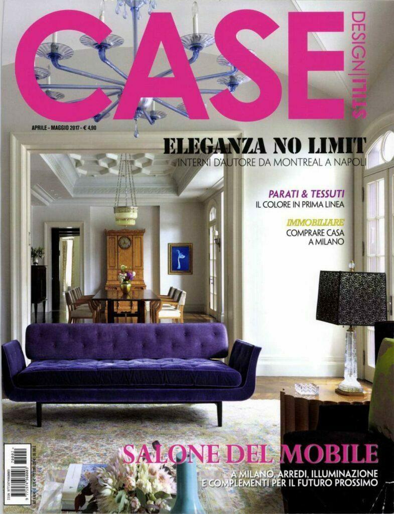 Case E Stili Design case e stili – gebrüder thonet vienna