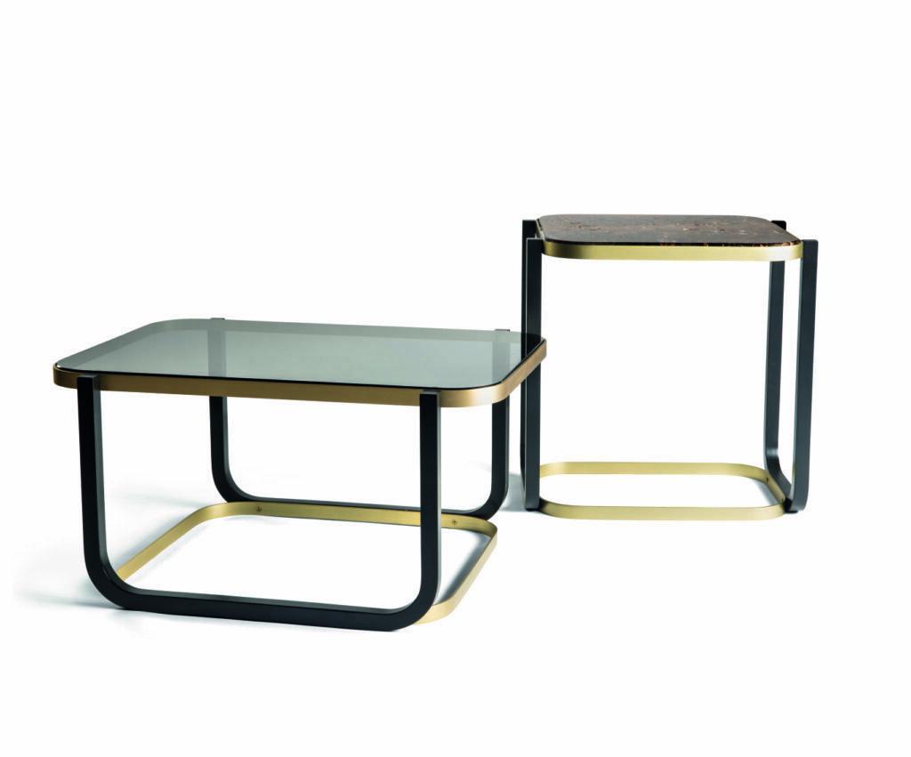 duet GTV square coffee table