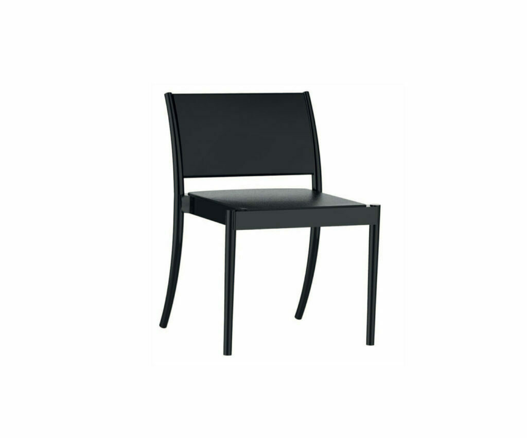 suu thonet stackable chair by buratti