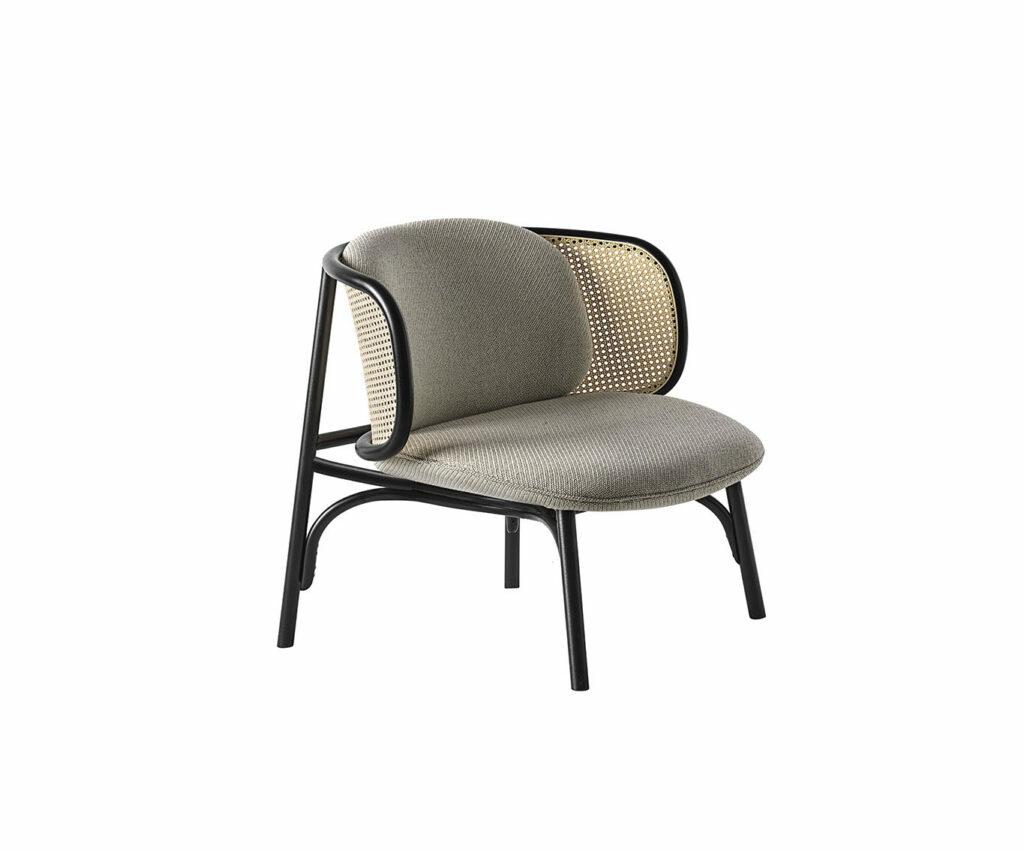 suzenne lounge chair GTV by chiara andreatti
