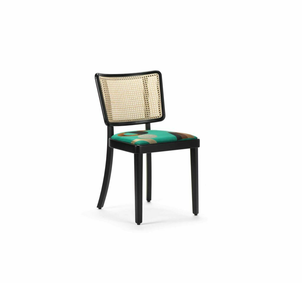 Solden wood chair GTV