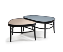 Peers GTV side tables by Front duo