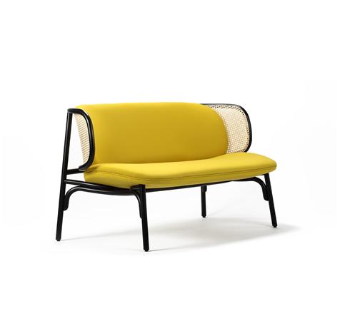 suzenne GTV sofa by Chiara Andreatti thonet lounge chair
