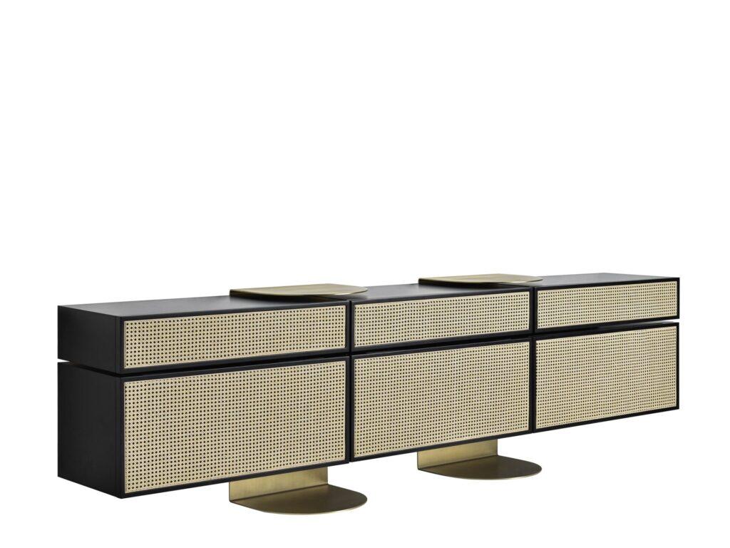 Nyny Gtv sideboard by storagemilano