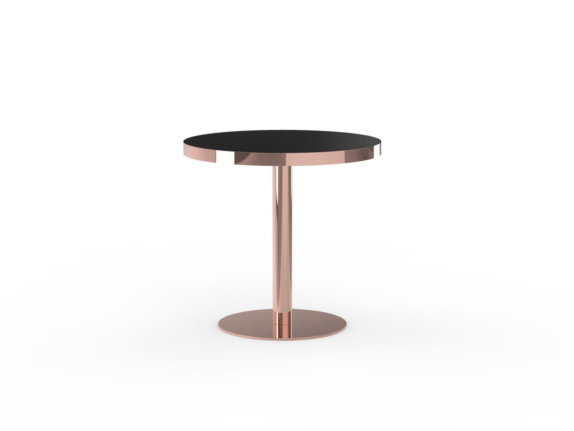 Tavolino da bar brandy